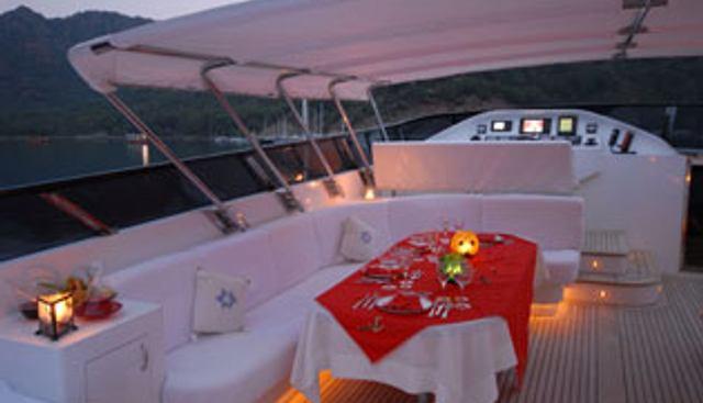 Crocus Charter Yacht - 6