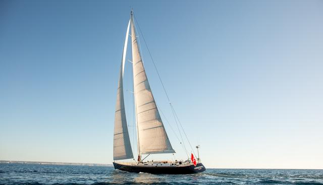Umiko Charter Yacht - 5