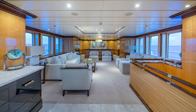 Nita K II Charter Yacht - 7