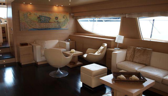 Nida Charter Yacht - 5