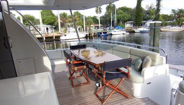 Mindy Charter Yacht - 3