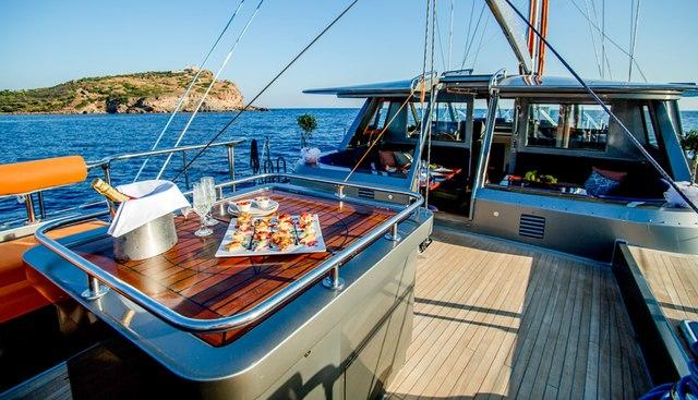 Afaet Charter Yacht - 3