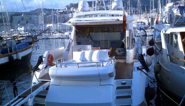 D-Gold  Charter Yacht - 2
