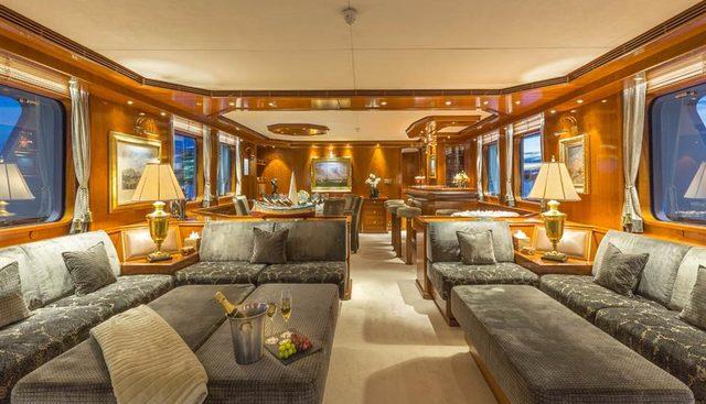 Zeepaard Charter Yacht - 6