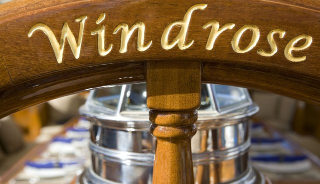 Windrose of Amsterdam Charter Yacht - 4
