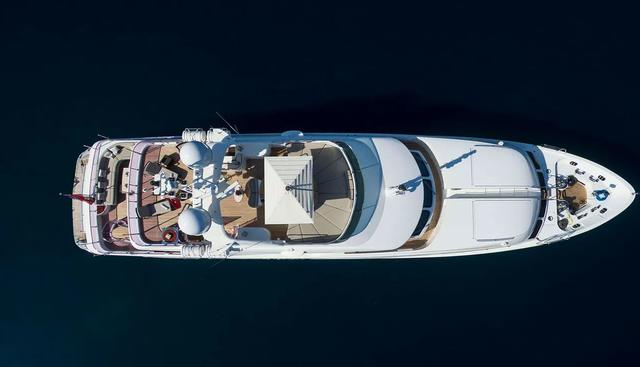 Quest R Charter Yacht - 5