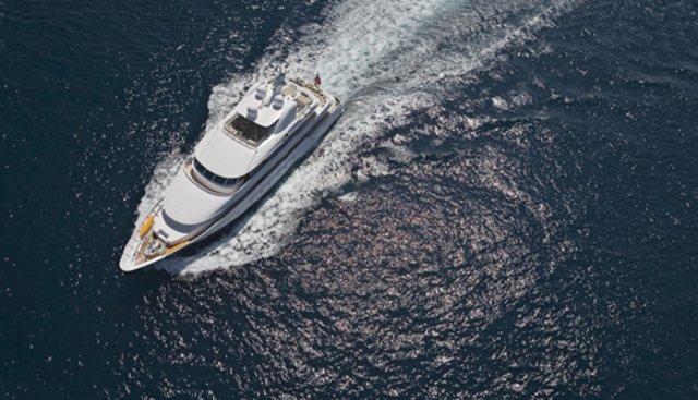 Solaia Charter Yacht - 3