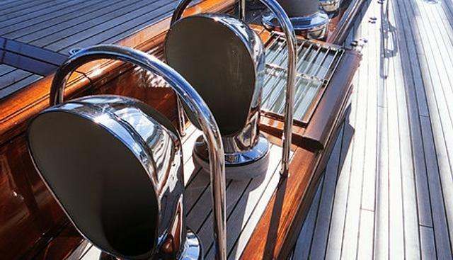 Borkumriff IV Charter Yacht - 3