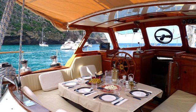 Augustine Charter Yacht - 3