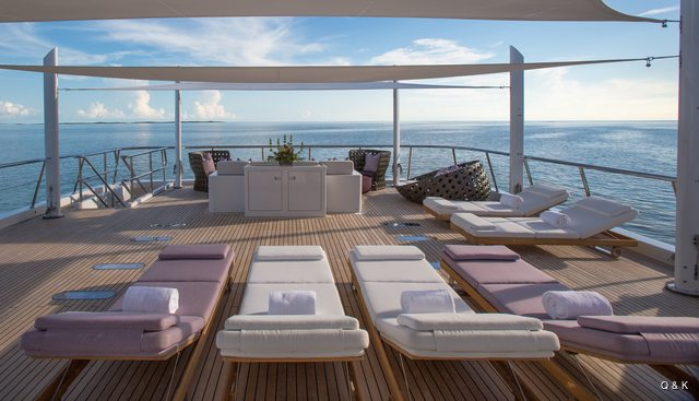 Dream Charter Yacht - 4