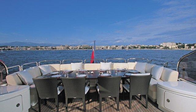 Ledra Charter Yacht - 4