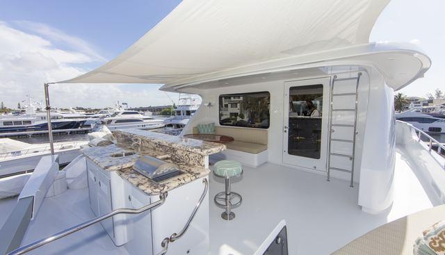 Anndrianna Charter Yacht - 3