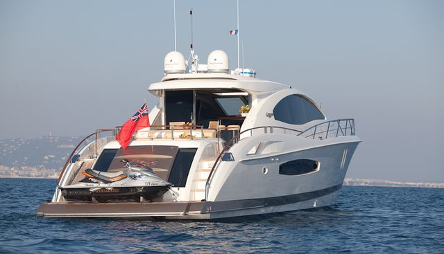 Lizzi Charter Yacht - 7