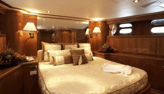 Hillsy Charter Yacht - 8