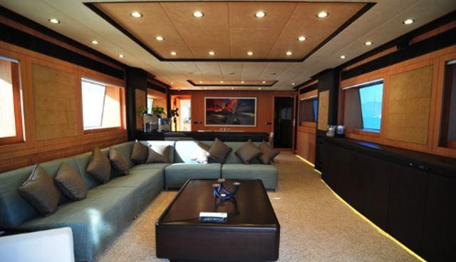 My Tutku Charter Yacht - 7