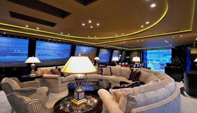 Rush Charter Yacht - 5