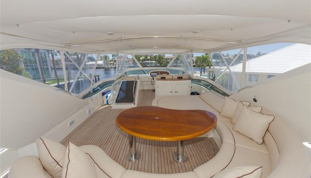 Conundrum Charter Yacht - 6