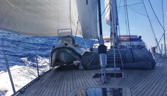 Songbird Charter Yacht - 5