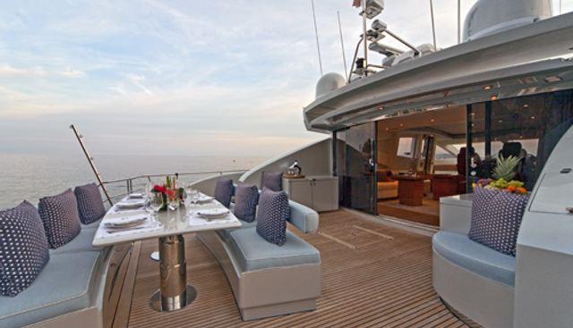 Irina Esc Charter Yacht - 7