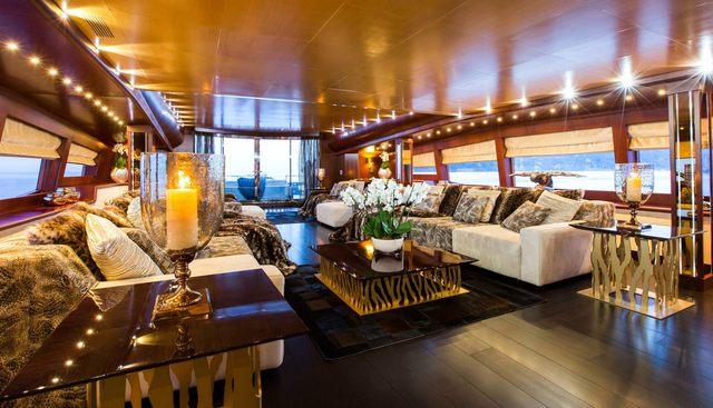Rock 13 Charter Yacht - 7