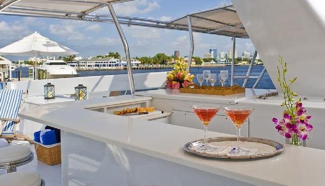 Syrene Charter Yacht - 6