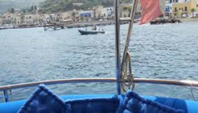 Sibel Sultan Charter Yacht - 7