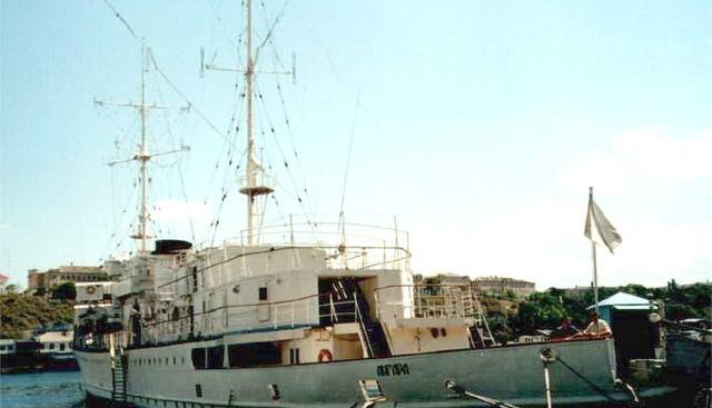 Angara Charter Yacht - 5