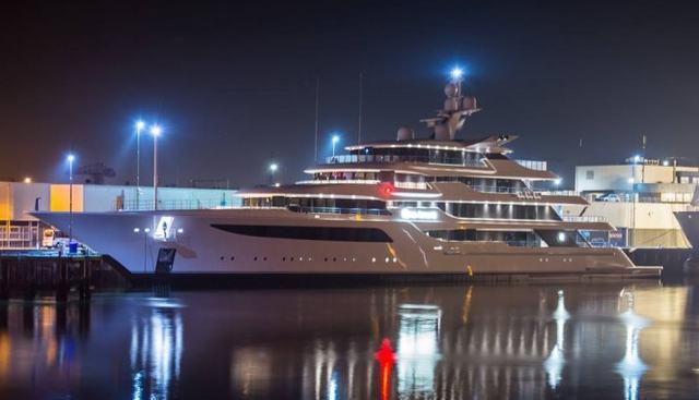 Royal Romance Charter Yacht - 3