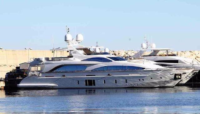 Al Bouchra Charter Yacht