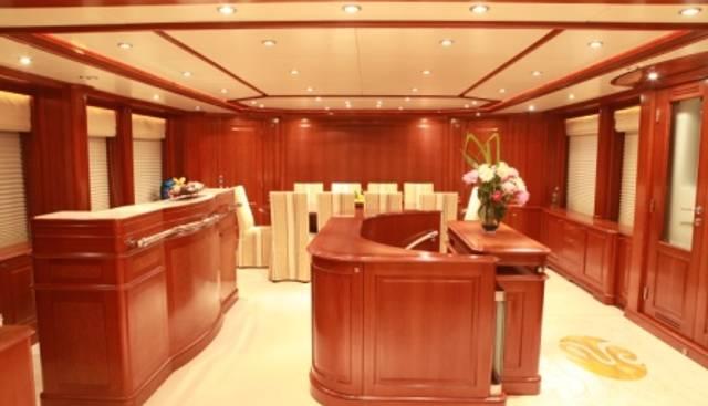 Orinokia Charter Yacht - 5