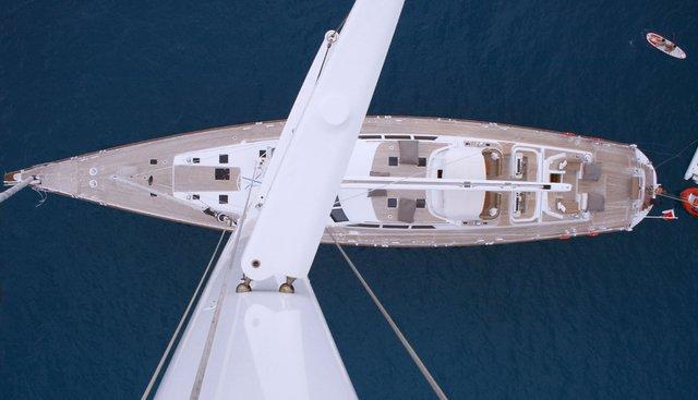 Cavallo Charter Yacht - 3