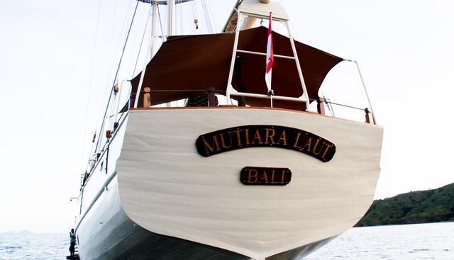 Mutiara Laut Charter Yacht - 5