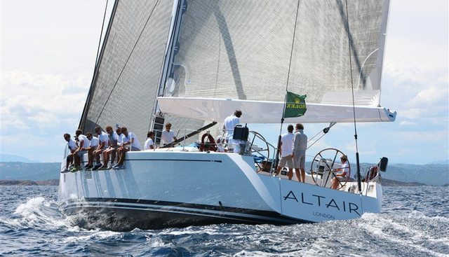Berenice Cube Charter Yacht - 8