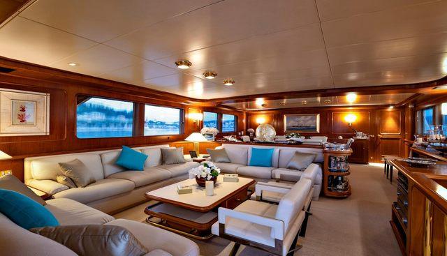 Nightflower Charter Yacht - 8