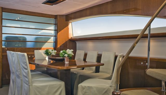 Ares Charter Yacht - 8