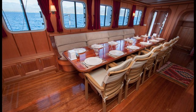 Tersane 8 Charter Yacht - 7