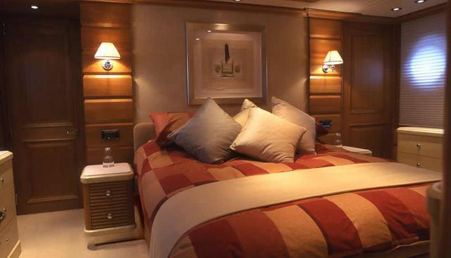Savvy Charter Yacht - 4