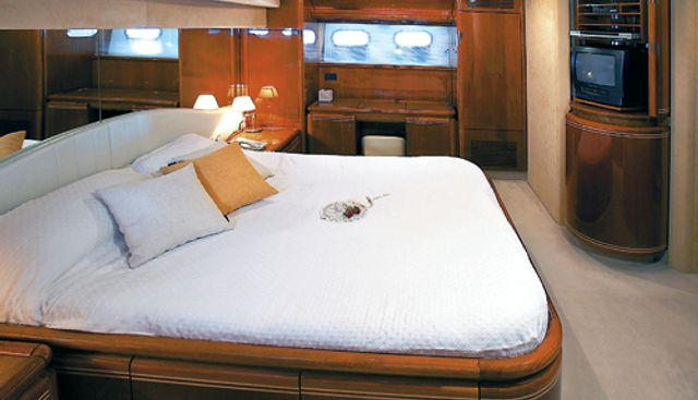 Sahara Charter Yacht - 6