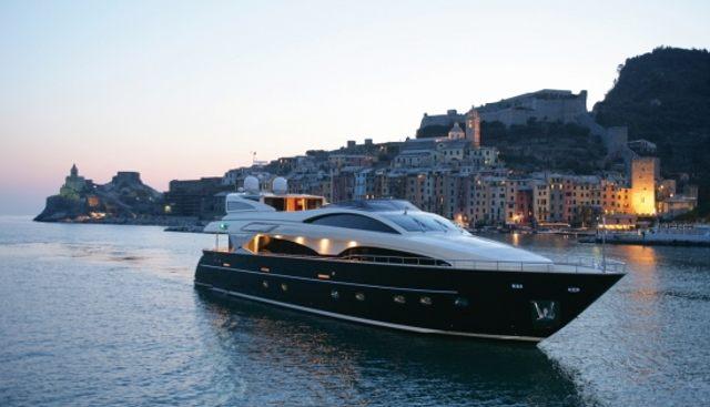 Babousha Charter Yacht