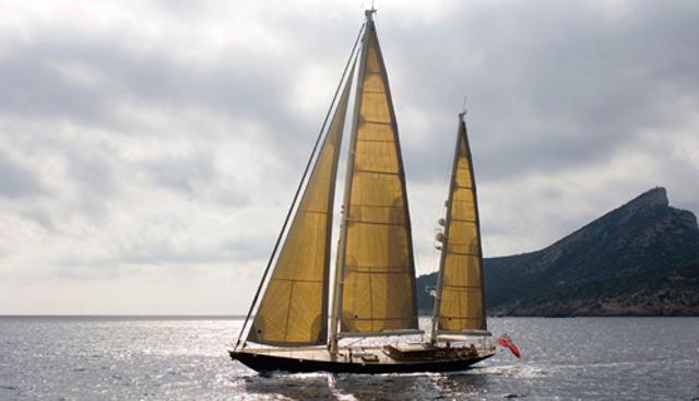Velacarina Charter Yacht - 6