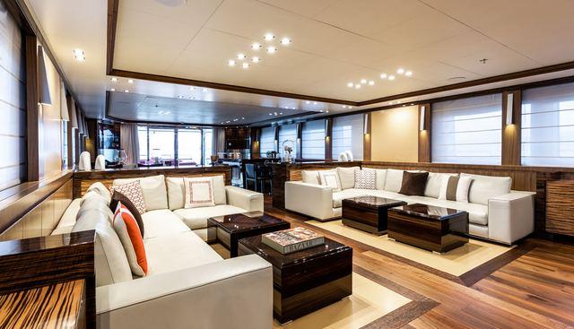 Panakeia Charter Yacht - 7