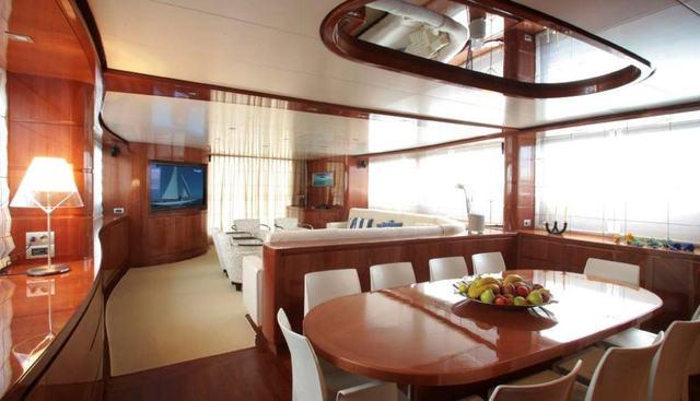 Dester Charter Yacht - 4