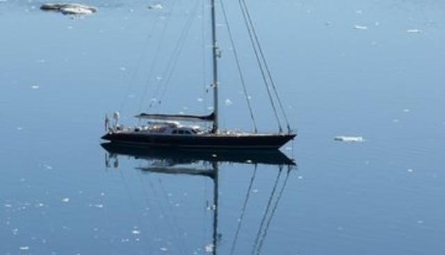 Billy Budd 2 Charter Yacht - 6