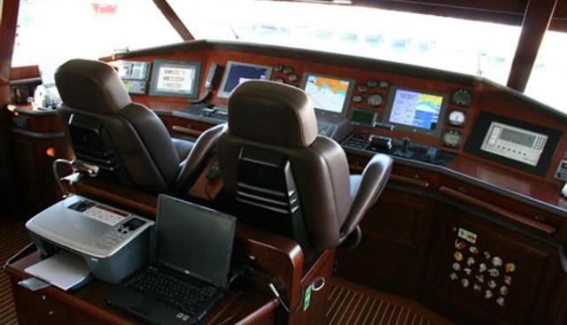 Lady Soul Charter Yacht - 6