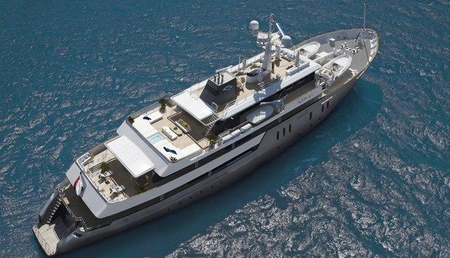 Aqua Blu Charter Yacht - 4