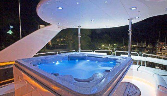 El Mirar II Charter Yacht - 2