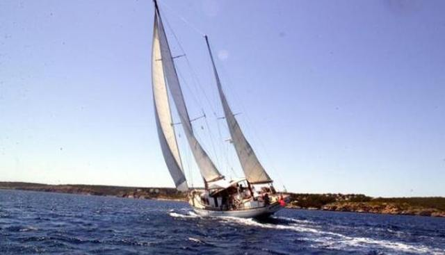Alondra Charter Yacht - 7