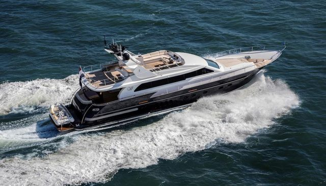 Valencia Charter Yacht - 5