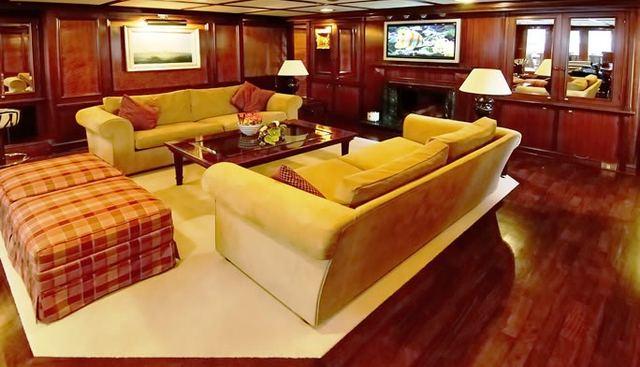 Lady K II Charter Yacht - 8