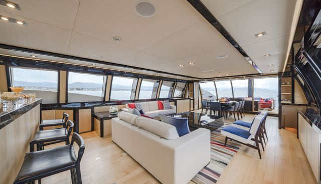 Kjos Charter Yacht - 7